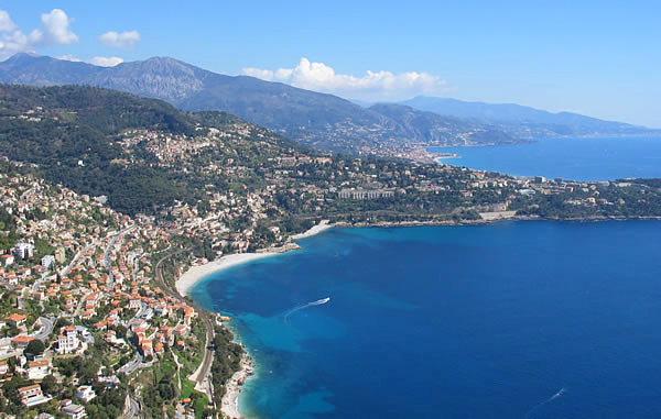 Villages et villes autour de menton - Roquebrune cap martin office du tourisme ...