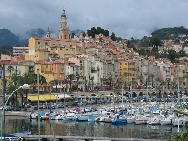 Tableau Ville Marseille